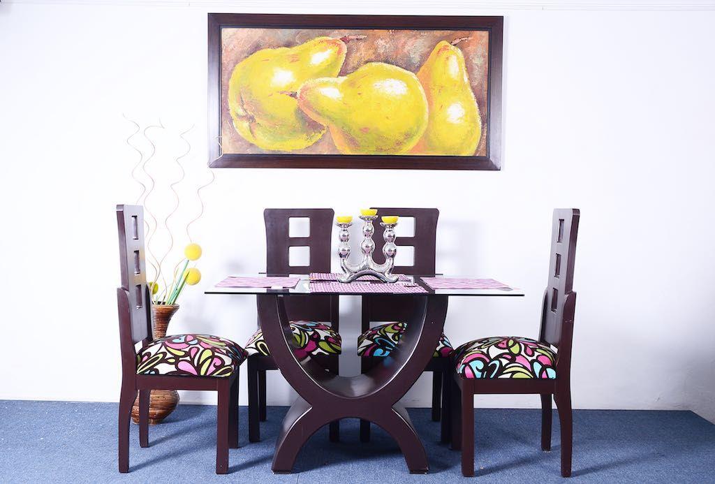 Hermosa muebles de venta de bodega moderna ornamento for Comedores falabella chile